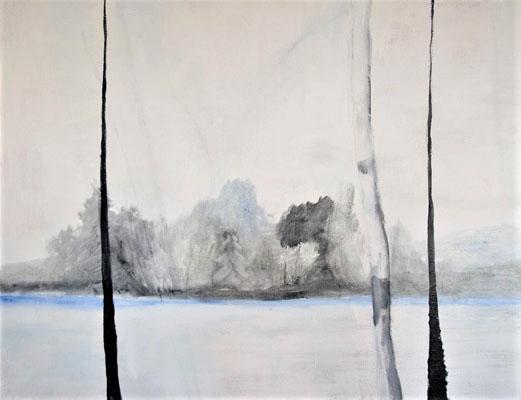 Finnische Künstler und ihre Landschaft