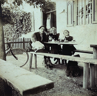 »1914« – Erinnerungen an den Ersten Weltkrieg im Dachauer Land