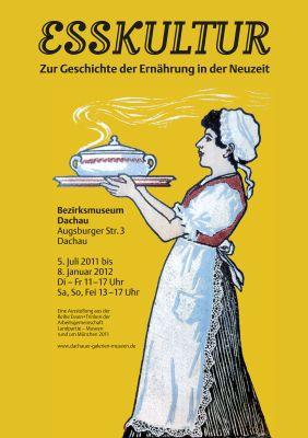 EssKultur – Zur Geschichte der Ernährung in der Neuzeit