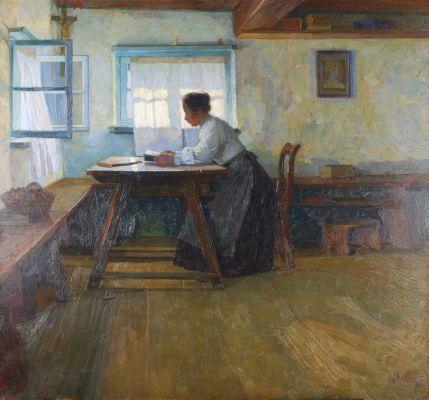 Georg Jauss (1867–1922). Landschaftsmaler der Jahrhundertwende in Bayern
