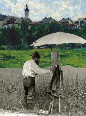 Die Künstlerkolonie Dachau 1880 – 1920
