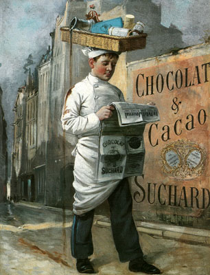 Bittersüß – Vom Kakao zur Schokolade