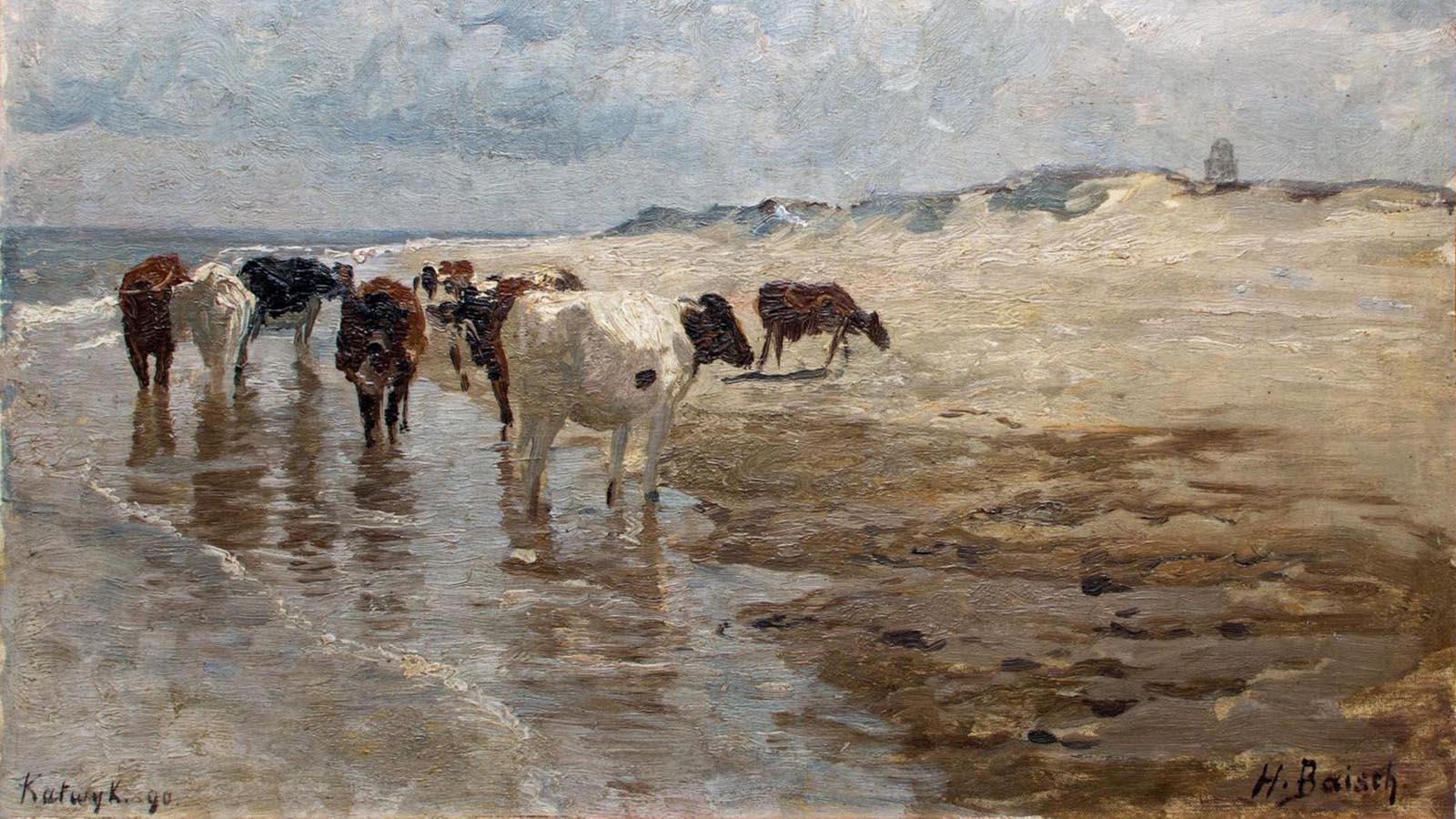 Vorschau Katwijk aan Zee