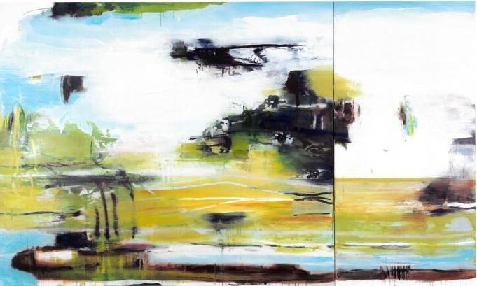 Landschaftsmalerei. Zeitgenössische Positionen IV